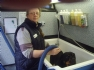 PeddyMark | Jacqueline Barnes Dial A Dog Wash pet microchip implanter in Hampshire.